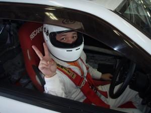 HKSハイパーチャレンジ走行会 2008.10.12-26