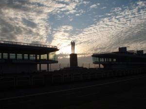 HKSハイパーチャレンジ走行会 2008.10.12-30